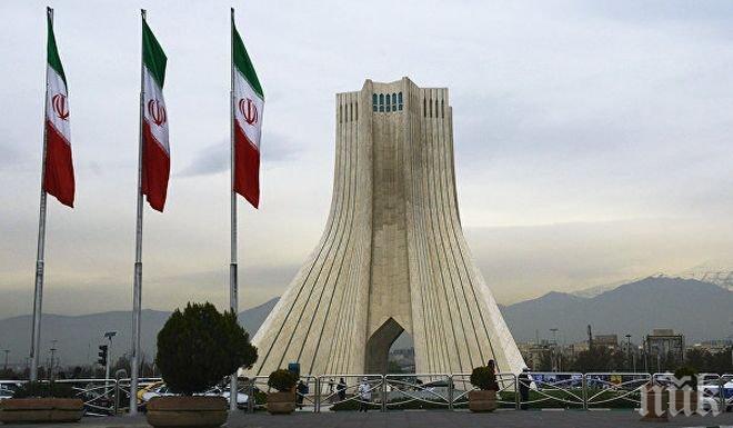 Външният министър на Иран: Ракетната ни програма е с отбранителен характер