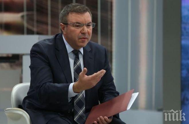 """Шефът на Александровска болница: Лекарите направиха всичко възможно, за да спасят отпратения от """"Пирогов"""" пациент"""