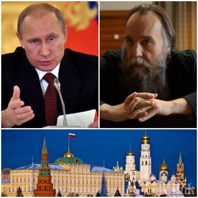 """ЕКСКЛУЗИВНО В ПИК! Съветник на Путин наля масло в огъня: Русофобска върхушка управлява България! Вие ни предадохте за """"Южен поток""""!"""