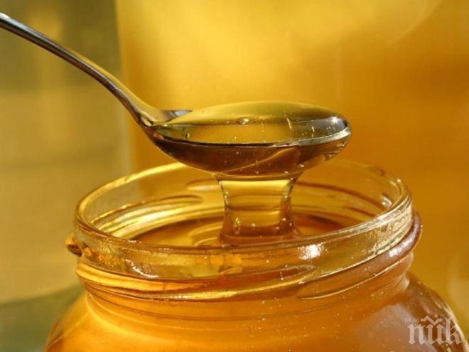 Откриха пестициди в 75 на сто от произведения в света мед
