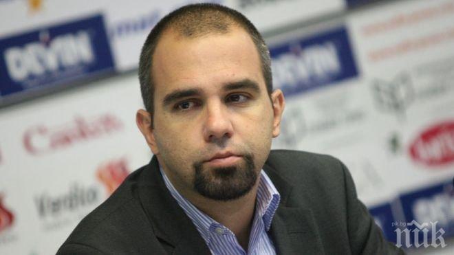 Първан Симеонов коментира: Отлага ли се напрежението Борисов - Радев