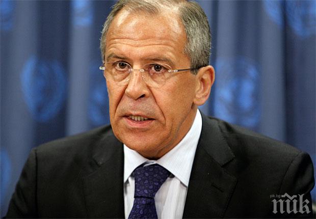 На четири очи! Външните министри на Русия и Финландия ще се срещнат в средата на месеца в Архангелск