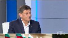 ИЗВЪНРЕДНО В ПИК TV! Ген. Попов срази президента за ветото: Мотивите му не са основателни, надявам се да не са политически (ОБНОВЕНА)