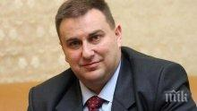 Евродепутатът Емил Радев: Крайно време е да влезем в Шенген