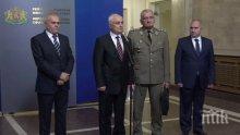 ИЗВЪНРЕДНО В ПИК TV! Кабинетът с обяснение за екшъна с флотата на НАТО: Президентът е наясно с всички планове и учения на армията