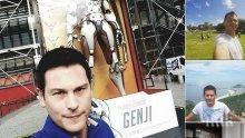 ЕКСКЛУЗИВНО В ПИК! Мистерията се заплита! Във Фейсбук ври и кипи заради Александър Николов! Мъжът зад профила - от посредствен измамник до гениален социопат (СНИМКИ)