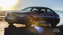 От BMW потвърдиха плановете си да построят автомобилен завод край Калининград