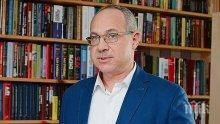 Депутатът Антон Тодоров депозира оставката си в Народното събрание