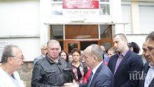 БСП посочи Москов за краха на болницата във Враца