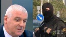 ЕКСКЛУЗИВНО! Шефът на ГДБОП Ивайло Спиридонов с последни разкрития за отвличането на Адриан Златков и акциите на полицията