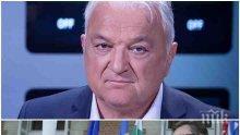Сашо Диков с яка цензура – спря участие на ПИК за премиера Борисов