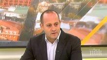 Радан Кънев: Борисов да отстрани тези, които допускат грешки в ГЕРБ