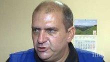 БРУТАЛНА АГРЕСИЯ! Внук на починал пациент нападна с ритници лекар