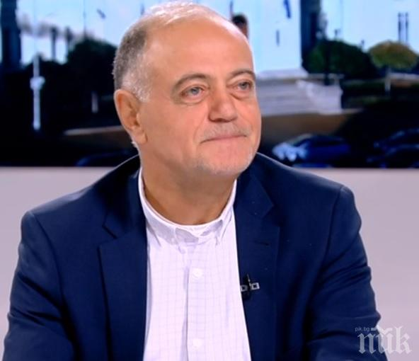 Атанас Атанасов: Трябва да има зам.-прокурор по корупцията