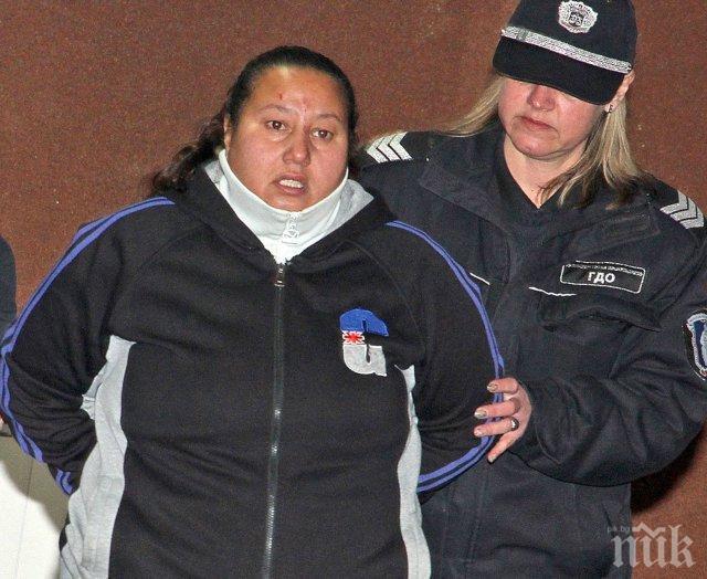 ПРИСЪДА! 29-години затвор за жестокото убийство в Дълбок извор