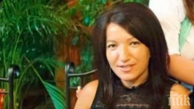 НЕОЧАКВАНО! Спряха делото за убийството на Татяна Стоянова