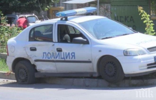 Прокуратурата повдигна обвинение на нападателя на лекари от Костинброд