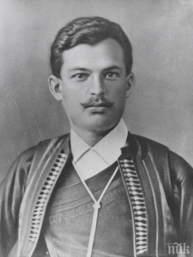 Бенковски търгувал с опиум, имал наложница арменка