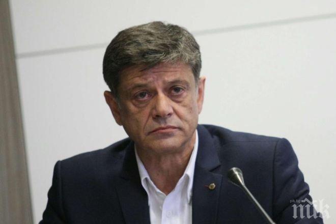 ИЗВЪНРЕДНО В ПИК TV! Комисията по отбрана отряза президентското вето