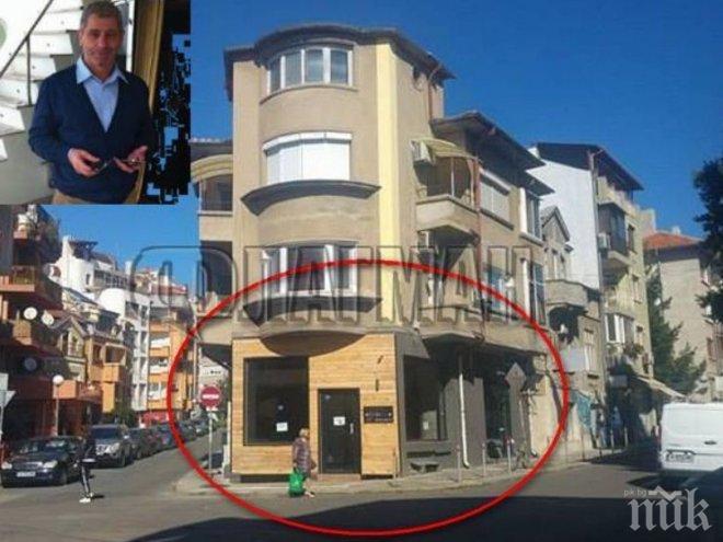 КУХ БИЗНЕС! Италиански мастър шеф измами десетки в Бургас и избяга от България