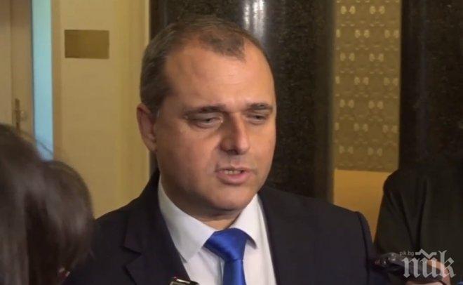 ИЗВЪНРЕДНО В ПИК TV! Патриотите скочиха мощно на ДПС: Те са заплахата за България, а не Валери Симеонов! Овладели са и медийния пазар