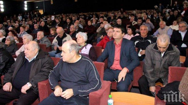 """БСП ще търси """"софийски Румен Радев"""" за кмет на столицата"""