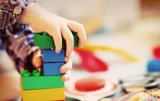 Оценяват 3-годишни деца в забавачките с тестове