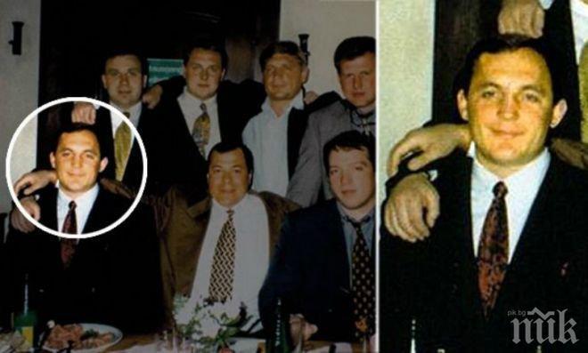 Почина един от най-големите босове на мафията в Русия