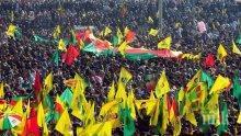 """Основните кюрдски партии призоваха за """"безусловен"""" диалог между Багдад и Ербил"""