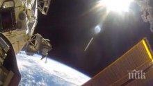 Русия изстреля безпилотен товарен кораб до Международната космическа станция