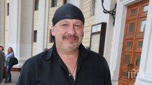 Известен руски актьор внезапно почина на 47 години