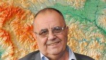 Проф. Божидар Димитров: Хората от Беломорието осъзнават българския си произход