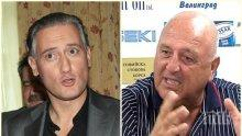 БОМБА В ПИК! Венци Стефанов по най-важната тема в българския футбол и с тежки думи за Домусчиев