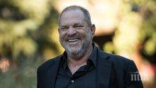 Американската академия за киноизкуство изключи скандалния продуцент Харви Уайнстийн