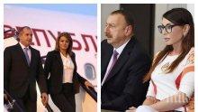 ЕКСКЛУЗИВНО В ПИК! Александър Йорданов избухна за президентската визита в Азербайджан: Радев задълбочава проруските си издънки! Къде всъщност отиде той - в държава с авторитарна диктатура, символ на корупция и шуробаджанащина