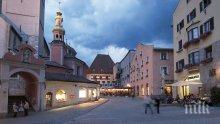 За първи път от десетилетие десницата в Австрия се връща на власт?