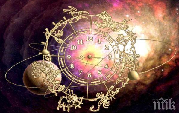 СЕНЗАЦИОННО! Астролог: Днес се отваря небесната врата и ни говорят Висшите сили