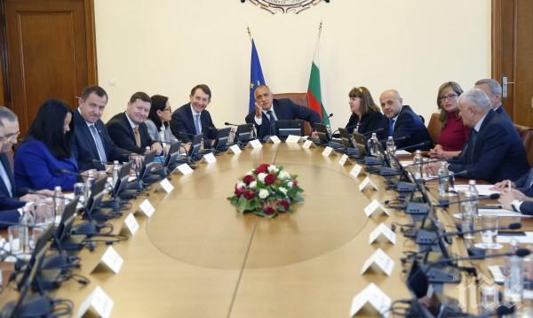 Срещата за сигурността на Западните Балкани ще се състои у нас през май 2018 г.