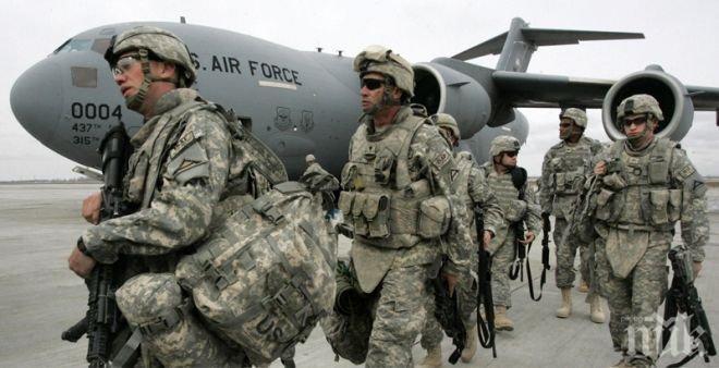 """Според Пентагона: 95% от територията на Ирак е освободена от """"Ислямска държава"""""""