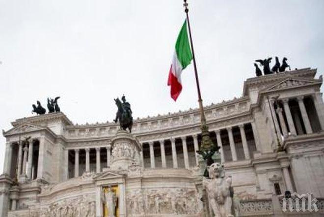 Италианската долна Камара прие противоречивите промени в изборния закон