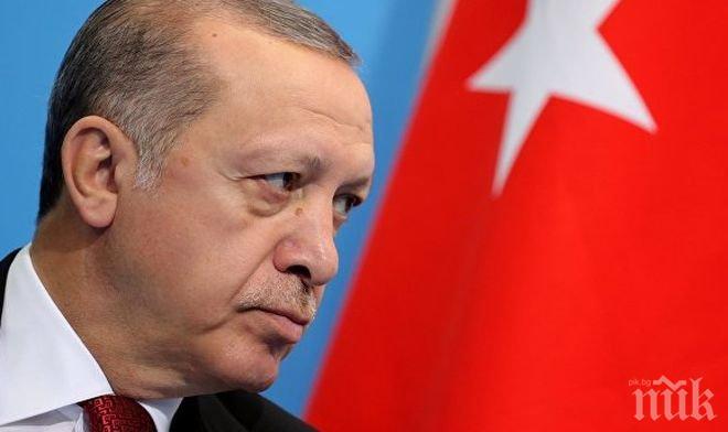 """Масова конфискация на книги в Турция, има съмнение за """"гюленистка пропаганда"""""""
