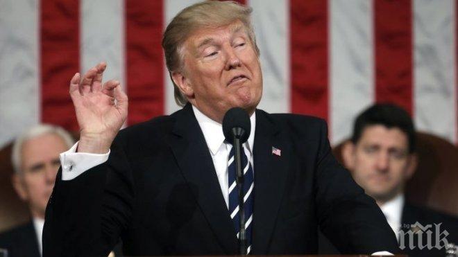 Доналд Тръмп: Не можем да подпомагаме Пуерто Рико вечно