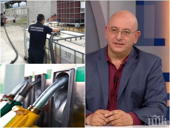 ЕКСКЛУЗИВНО И САМО В ПИК TV! Емил Димитров - Ревизоро разкри: Дадох снимки на камиони на Марешки на ДАНС и полицията (ОБНОВЕНА)
