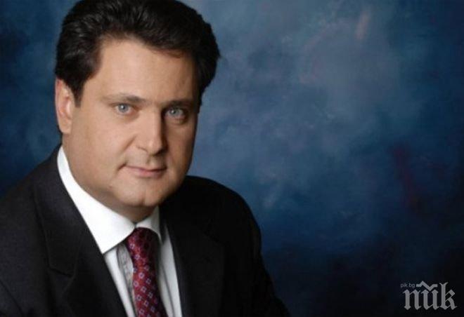 ХЛАДНОКРЪВНО! Застреляха известен гръцки адвокат (СНИМКИ)