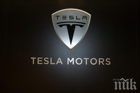 Притеснително! Автомобилната компания Тесла уволни стотици служители само за седмица