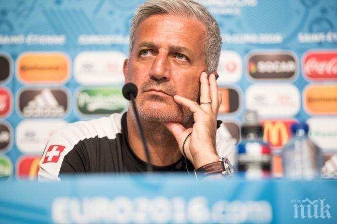 Милан набеляза нов треньор и вече преговаря с него