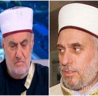 СТРАШНО! Недим Генджев хвърли бомба в ефир: Главният мюфтия на България принадлежи към ислямистката организация