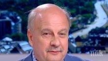 ЕКСКЛУЗИВНО В ПИК! Георги Марков за новата атака на БСП срещу Делян Добрев: Имаше натиск, за това гласувахме против оставката му