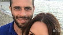 РАЗКРИТИЕ! Жената на Деян Топалски била омъжена! Николета крие развод