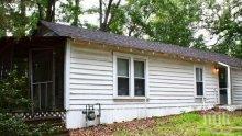 На търг! Къщата, в която Елвис Пресли е прекарал детските си години, е обявена за продан